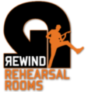 Rewind Rehearsal Rooms